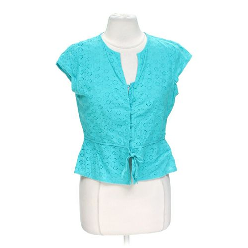 Emma James Sleeveless Top in size 12 at up to 95% Off - Swap.com