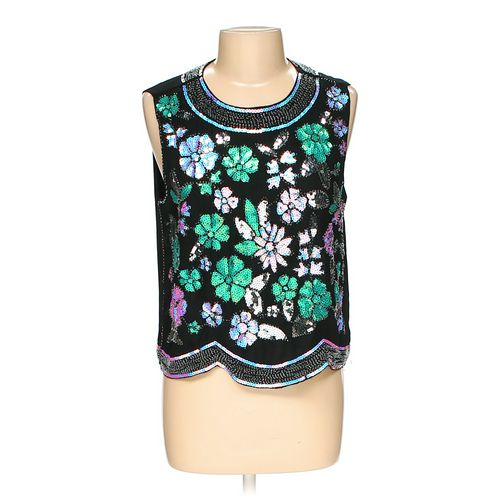 Endless Rose Sleeveless Top in size L at up to 95% Off - Swap.com