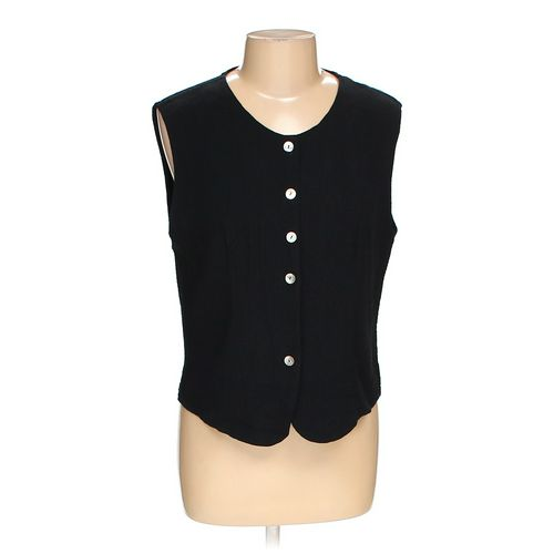 Envious Sleeveless Top in size M at up to 95% Off - Swap.com