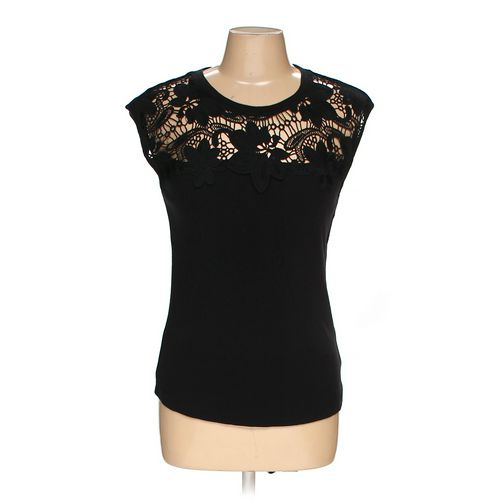 Established 1962 Sleeveless Top in size S at up to 95% Off - Swap.com