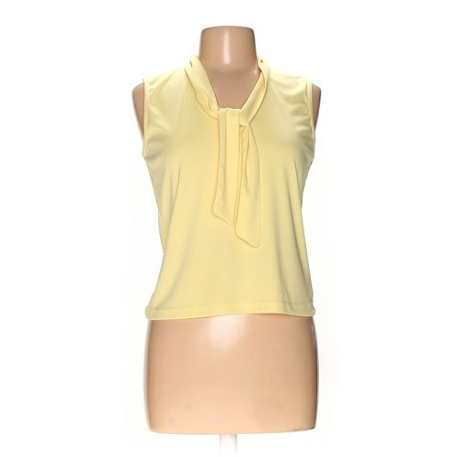 Evan-Picone Sleeveless Top in size L at up to 95% Off - Swap.com
