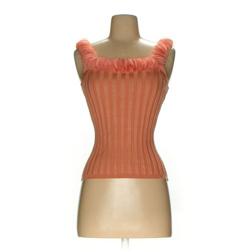 Evie Sleeveless Top in size M at up to 95% Off - Swap.com
