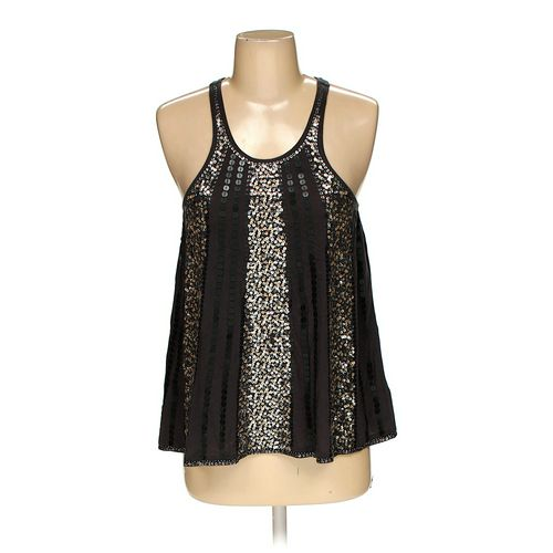 Express Sleeveless Top in size S at up to 95% Off - Swap.com