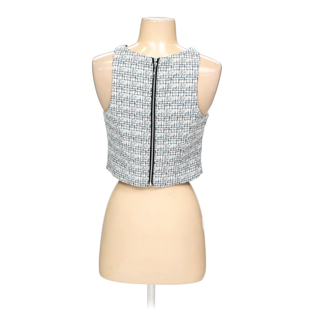 83f1185b97f7ce ... Express Sleeveless Top in size XS at up to 95% Off - Swap.com