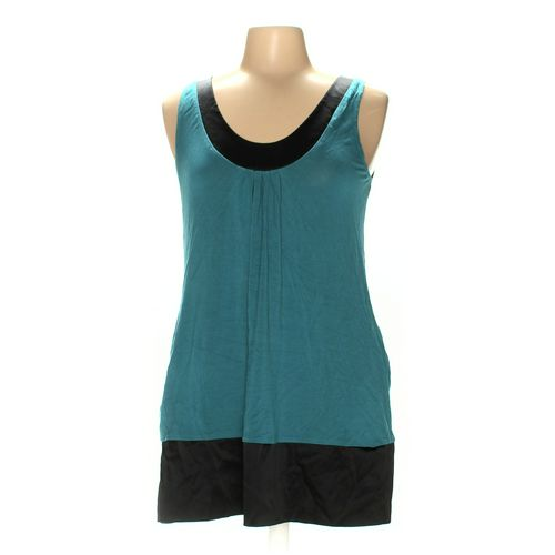 Express Sleeveless Top in size L at up to 95% Off - Swap.com