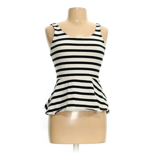 Express Sleeveless Top in size M at up to 95% Off - Swap.com