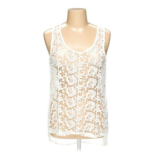 Eye Candy Sleeveless Top in size 1X at up to 95% Off - Swap.com