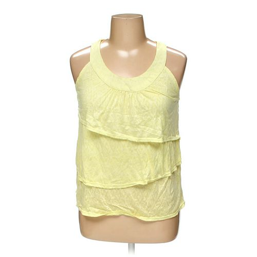 Faded Glory Sleeveless Top in size 16 at up to 95% Off - Swap.com