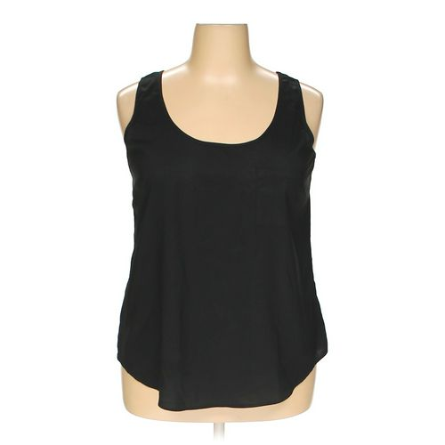 Faded Glory Sleeveless Top in size 20 at up to 95% Off - Swap.com