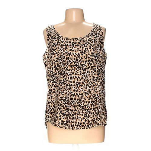 Faded Glory Sleeveless Top in size 12 at up to 95% Off - Swap.com