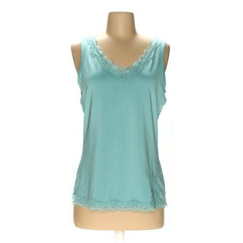 Faded Glory Sleeveless Top in size 4 at up to 95% Off - Swap.com