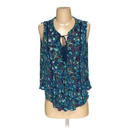 Faded Glory Sleeveless Top in size S at up to 95% Off - Swap.com