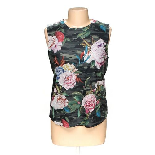 Falling Love Sleeveless Top in size L at up to 95% Off - Swap.com