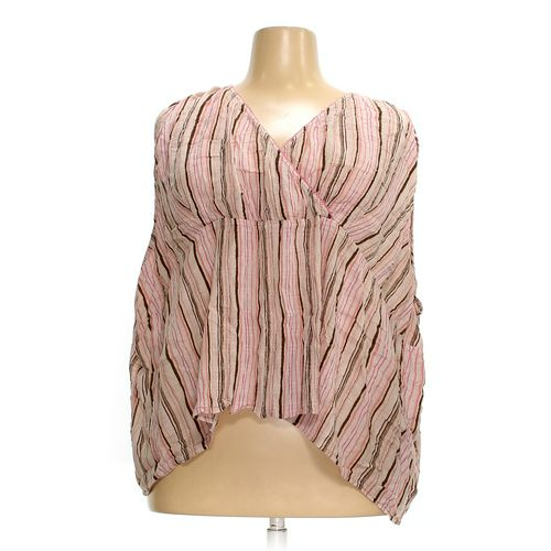 Fashion Bug Sleeveless Top in size 26 at up to 95% Off - Swap.com