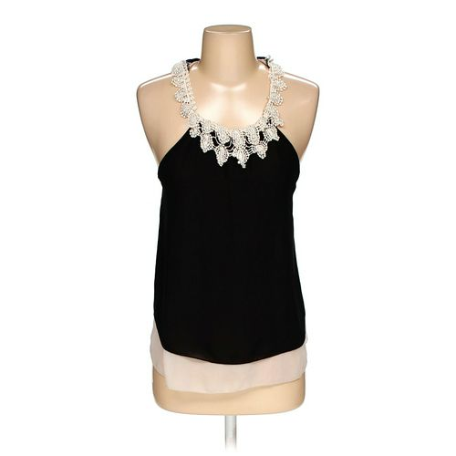 Fashion Secret Sleeveless Top in size S at up to 95% Off - Swap.com
