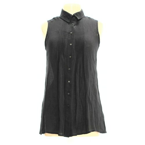 Fever Sleeveless Top in size L at up to 95% Off - Swap.com