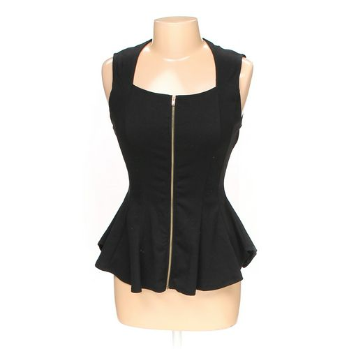 Finesse Sleeveless Top in size L at up to 95% Off - Swap.com