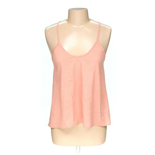 Foreign Exchange Sleeveless Top in size L at up to 95% Off - Swap.com