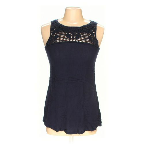 Forever 21 Sleeveless Top in size M at up to 95% Off - Swap.com