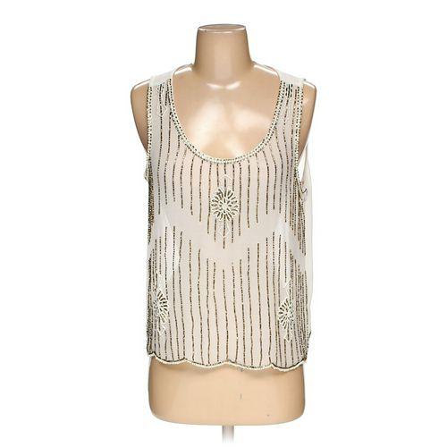 Forever 21 Sleeveless Top in size S at up to 95% Off - Swap.com