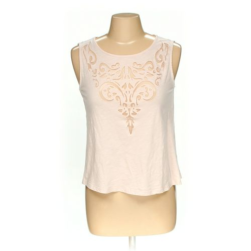 Forever21 Sleeveless Top in size M at up to 95% Off - Swap.com