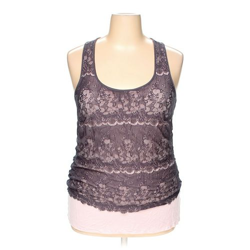 Forgiveness Sleeveless Top in size 2X at up to 95% Off - Swap.com