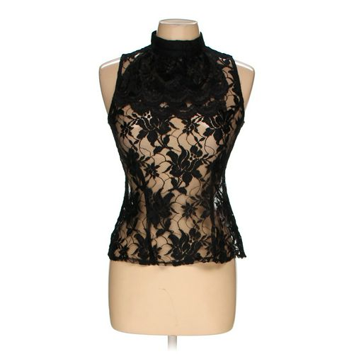 Francine Browner Sleeveless Top in size M at up to 95% Off - Swap.com