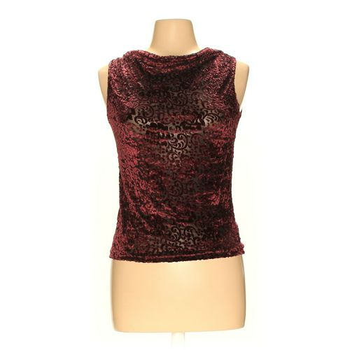 FRAZIER LAWRENCE Sleeveless Top in size M at up to 95% Off - Swap.com