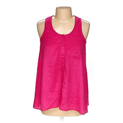 Fun & Flirt Sleeveless Top in size L at up to 95% Off - Swap.com