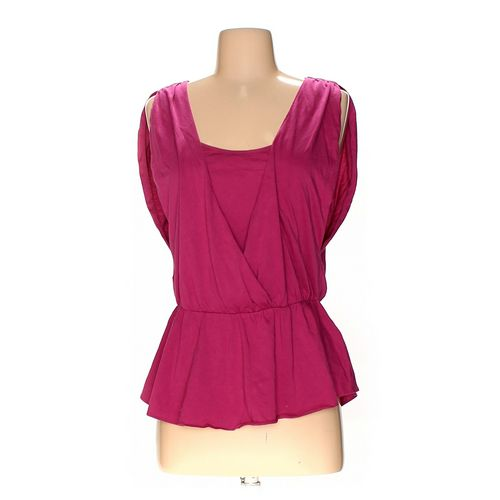 Garnet Hill Sleeveless Top in size S at up to 95% Off - Swap.com
