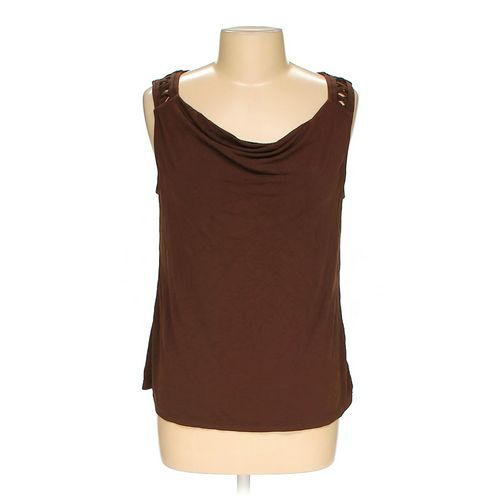 GEORGE Sleeveless Top in size 12 at up to 95% Off - Swap.com