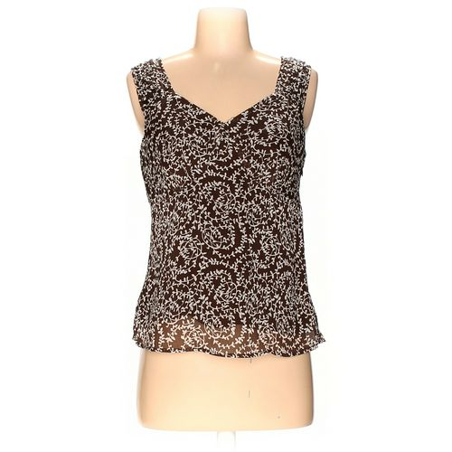GEORGE Sleeveless Top in size XS at up to 95% Off - Swap.com