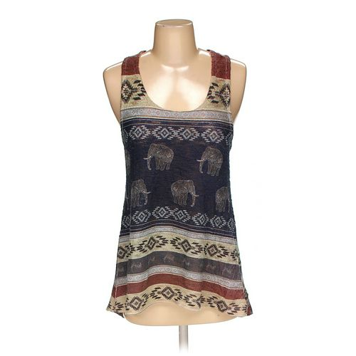 Ginger G Sleeveless Top in size S at up to 95% Off - Swap.com