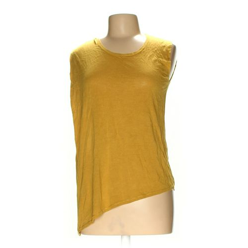 Giordano Sleeveless Top in size L at up to 95% Off - Swap.com