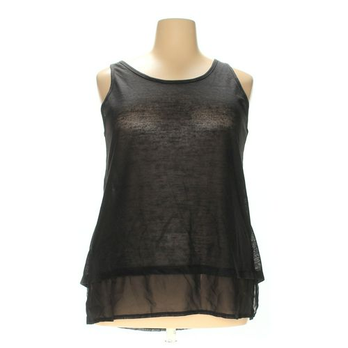 Glam Rox Sleeveless Top in size 1X at up to 95% Off - Swap.com