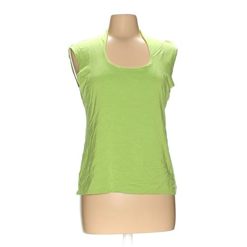 Grace Sleeveless Top in size L at up to 95% Off - Swap.com