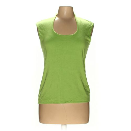 Grace Sleeveless Top in size M at up to 95% Off - Swap.com