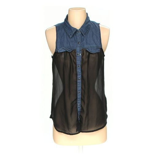 GUESS Sleeveless Top in size S at up to 95% Off - Swap.com