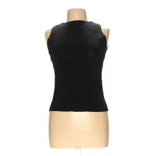 HANNAH Sleeveless Top in size L at up to 95% Off - Swap.com