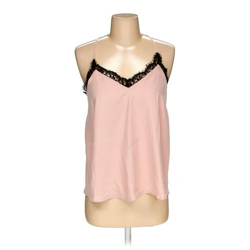 Harlowe & Graham Sleeveless Top in size S at up to 95% Off - Swap.com
