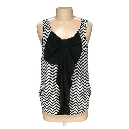 Haute Monde Sleeveless Top in size L at up to 95% Off - Swap.com