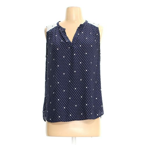 Hawthorn Sleeveless Top in size M at up to 95% Off - Swap.com