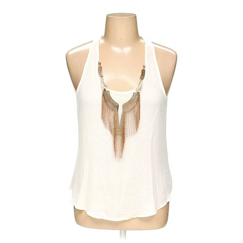 HeartSoul Sleeveless Top in size XL at up to 95% Off - Swap.com
