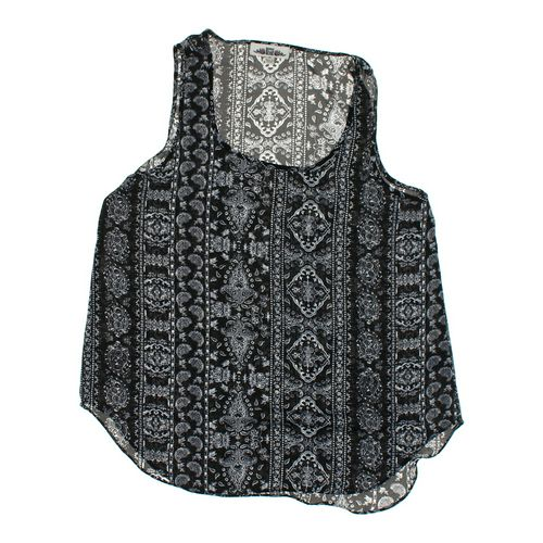 Hippie Rose Sleeveless Top in size M at up to 95% Off - Swap.com