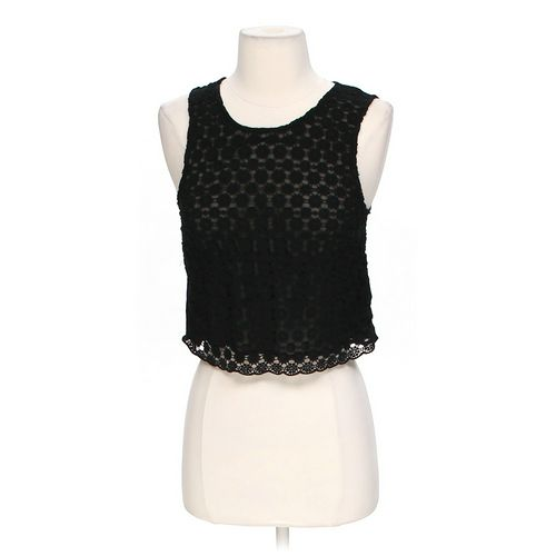 H&M Sleeveless Top in size 4 at up to 95% Off - Swap.com