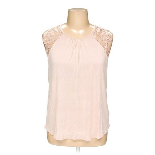 H&M Sleeveless Top in size XL at up to 95% Off - Swap.com