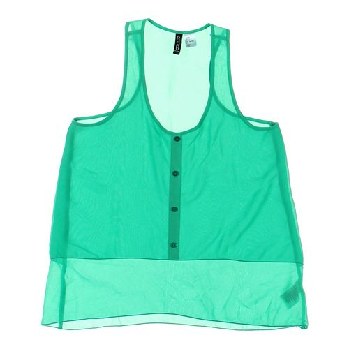 H&M Sleeveless Top in size 2 at up to 95% Off - Swap.com