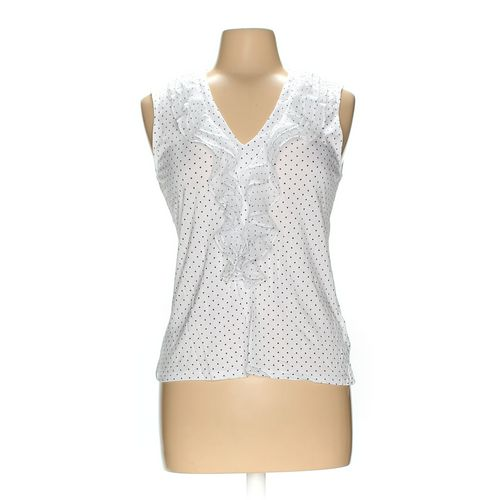 H&M Sleeveless Top in size M at up to 95% Off - Swap.com
