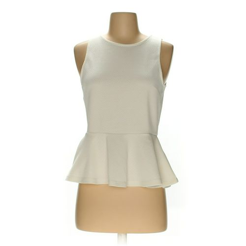 H&M Sleeveless Top in size S at up to 95% Off - Swap.com