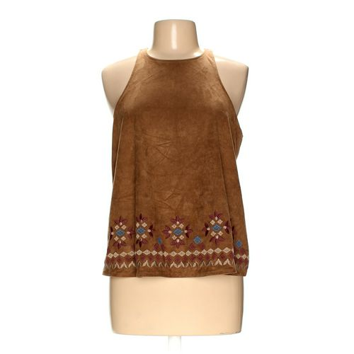 Hollister Sleeveless Top in size L at up to 95% Off - Swap.com